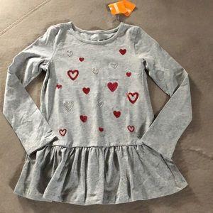 ❤️ NWT Girls tunic/dress ❤️